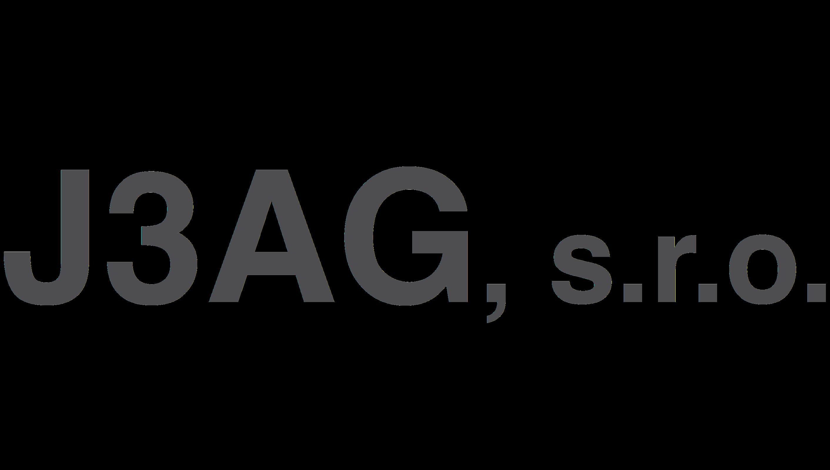 J3AG, s.r.o.